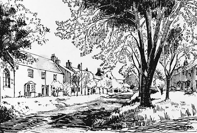 shincliffe_before_the_victorian_era